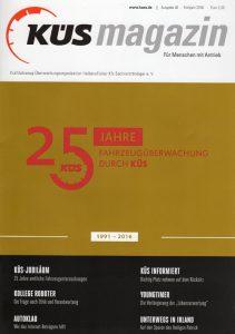 KÜSmagazin Ausgabe 46