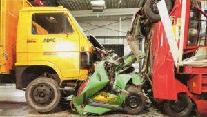 Truck Crashtest