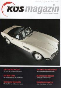 KÜSmagazin Ausgabe 49